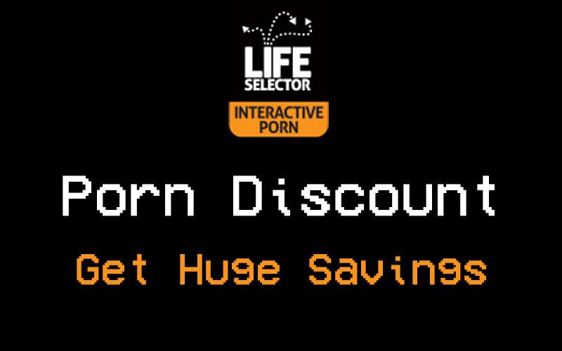 Life Selector Porn Discount