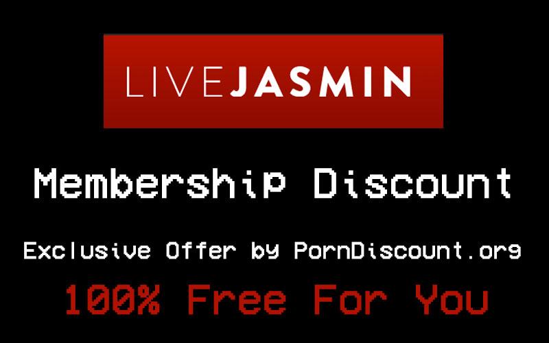 Free LiveJasmin.com Membership