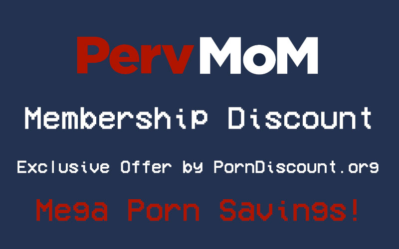 Pervmom discount