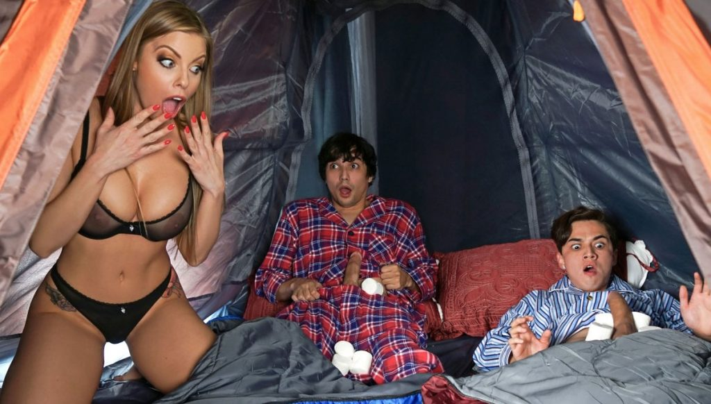 Britney Amber at Realitykings.com