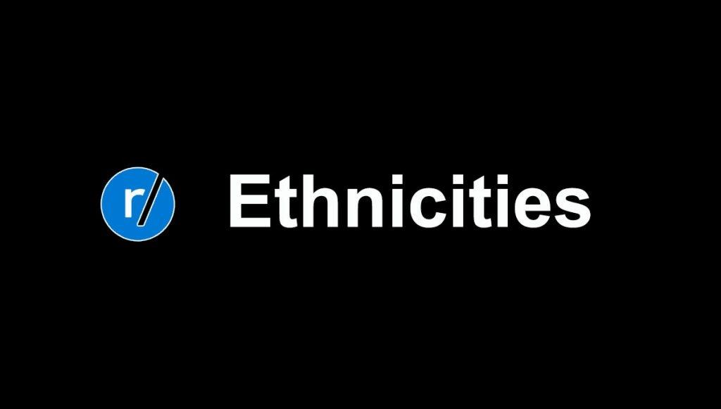 Ethnic Porn