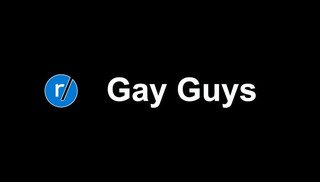 Gay Subreddits