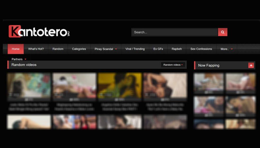 Kantotero.net porn videos