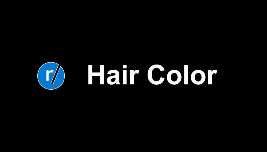 Hair Color NSFW Reddit