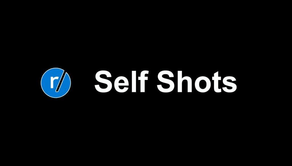 NSFW selfies reddit