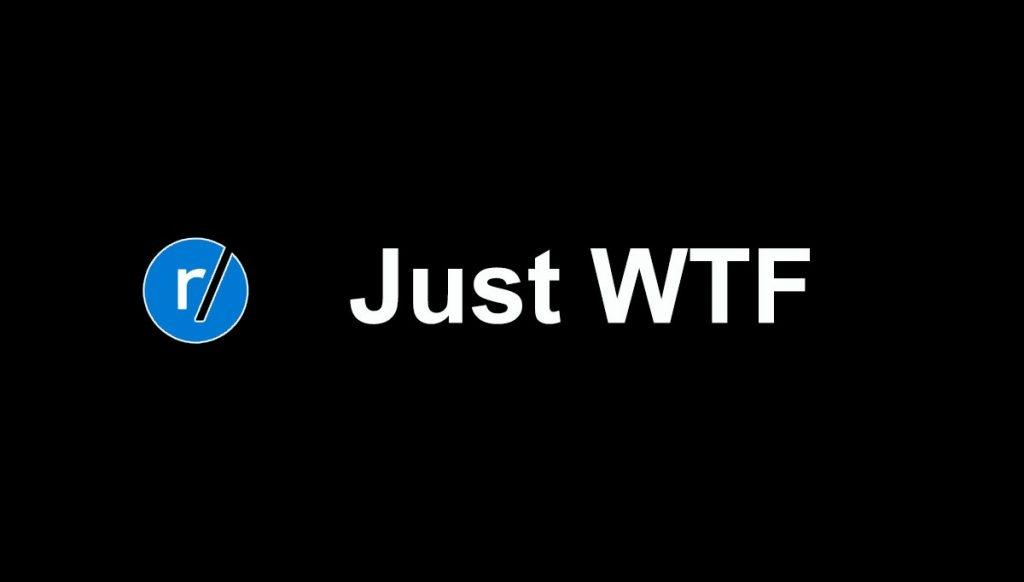WTF Porn Subreddits